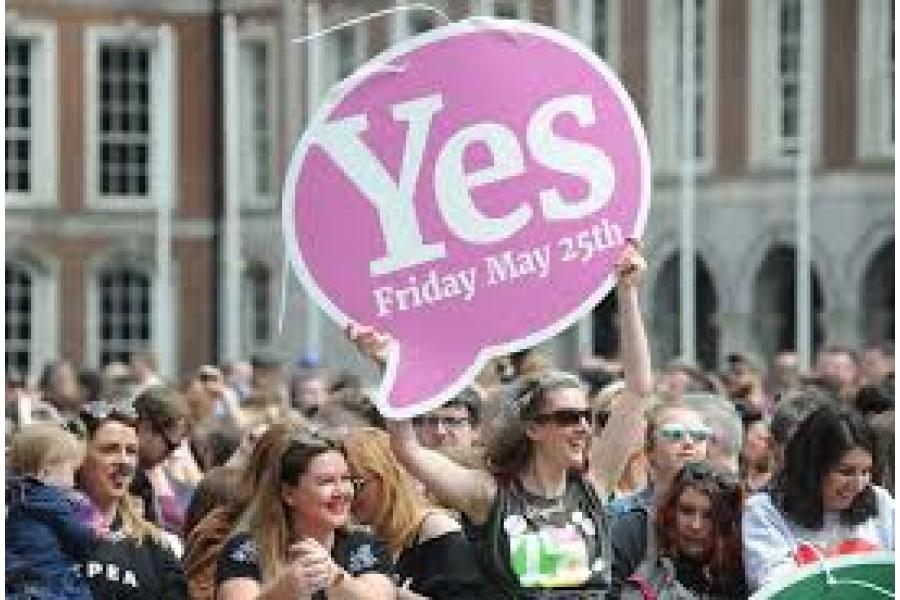 La otra Irlanda que sigue restringiendo el aborto