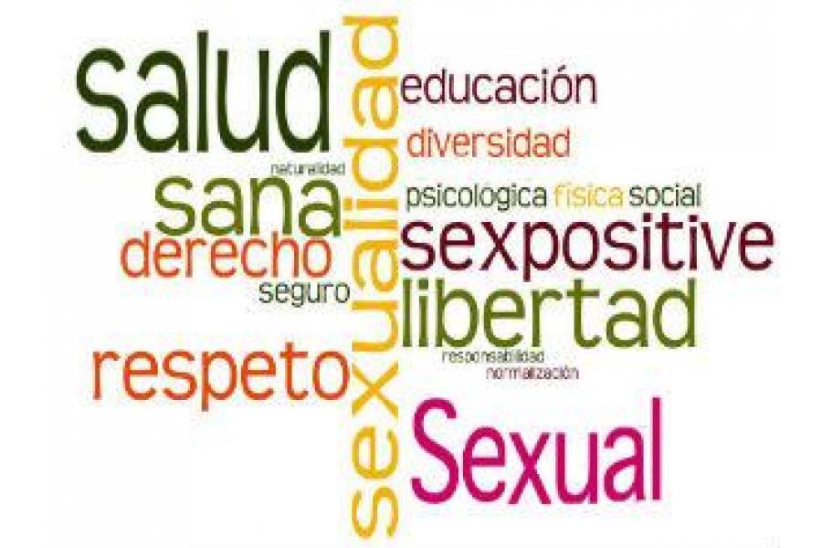 Salud Sexual y Derechos Sexuales fundamentales para el bienestar