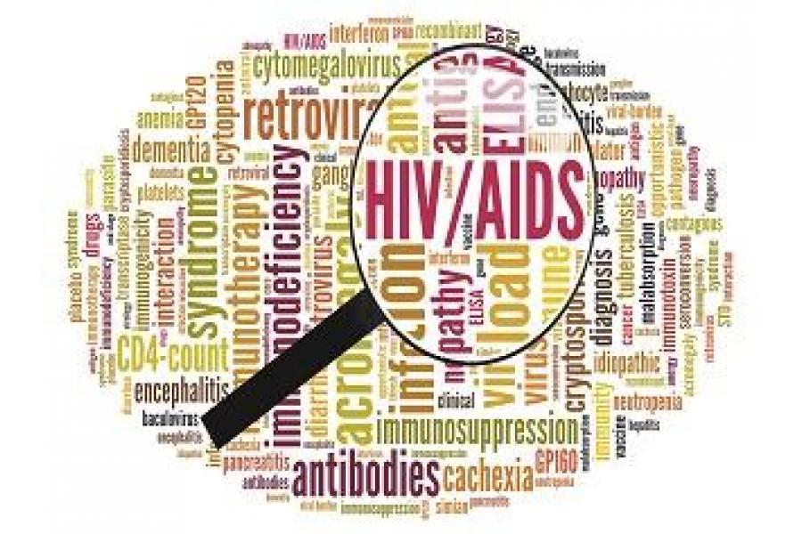 Nuevo estudio sobre VIH