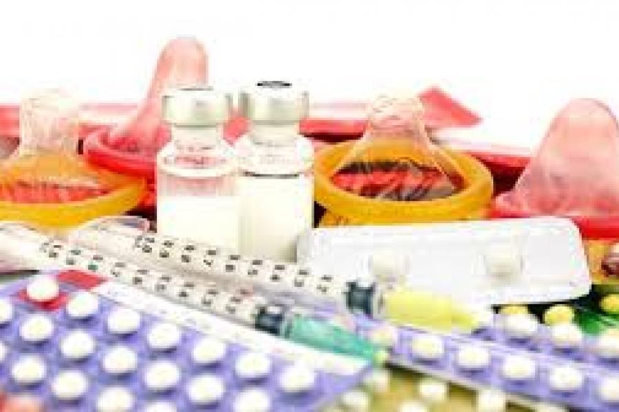 Los mejores métodos anticonceptivos según tu edad