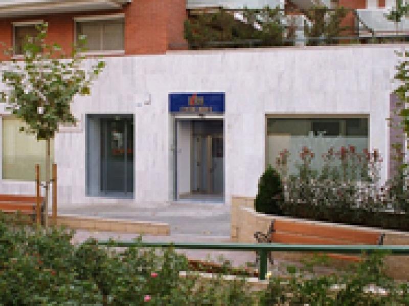 Centro Médico Eira