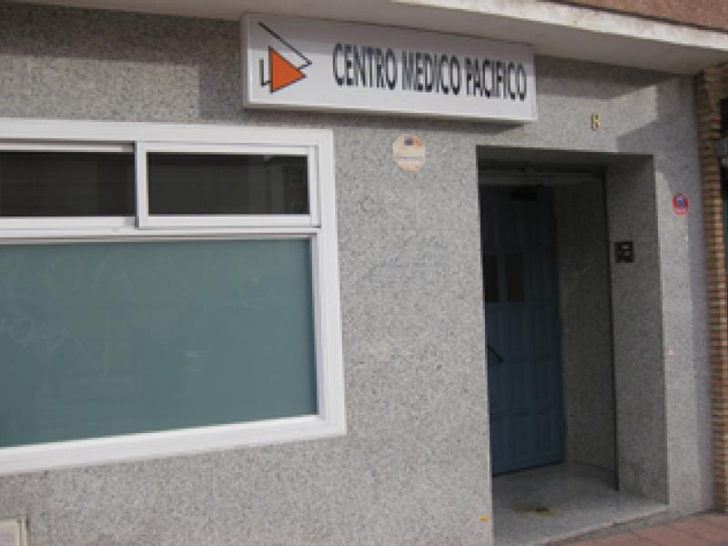 Centro Médico Pacífico
