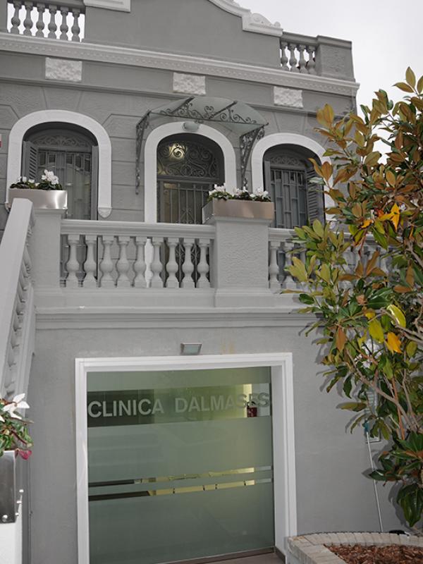 Clínica Dalmases