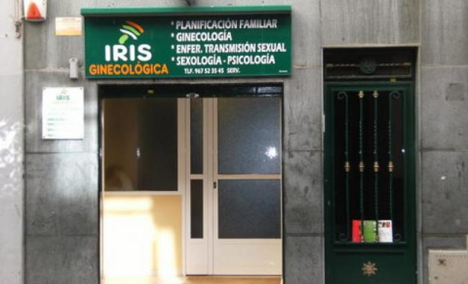 Clínica Iris