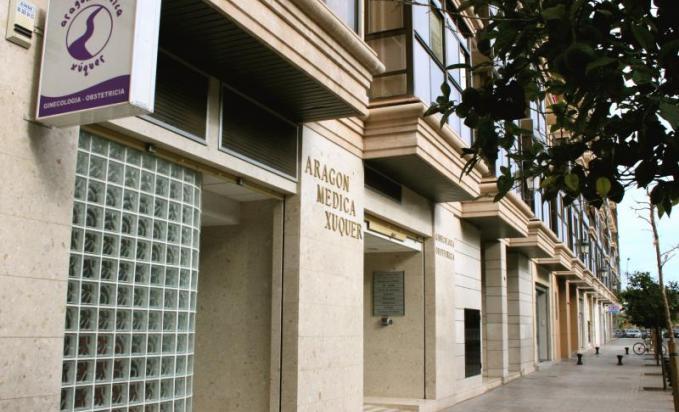 Aragón Médica Xuquer