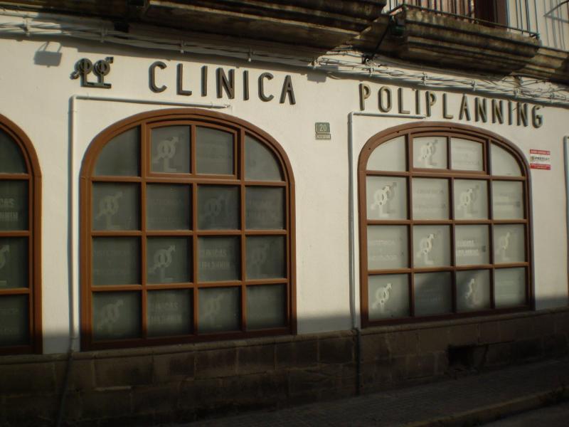 Clínica Poliplanning Cádiz