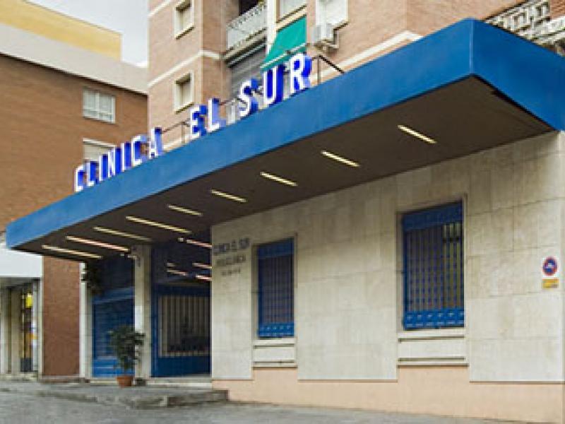Clínica El Sur Málaga