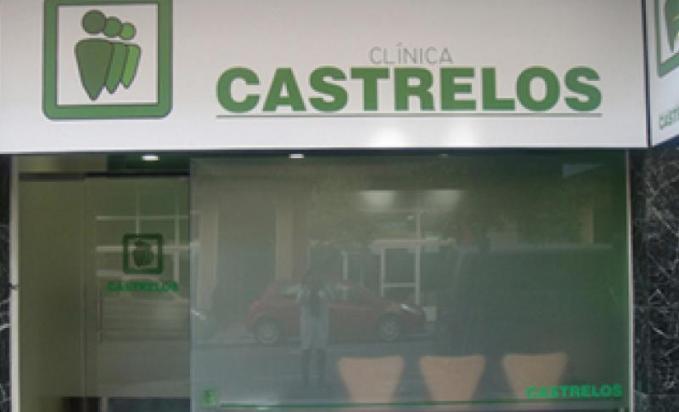 Clínica Castrelos