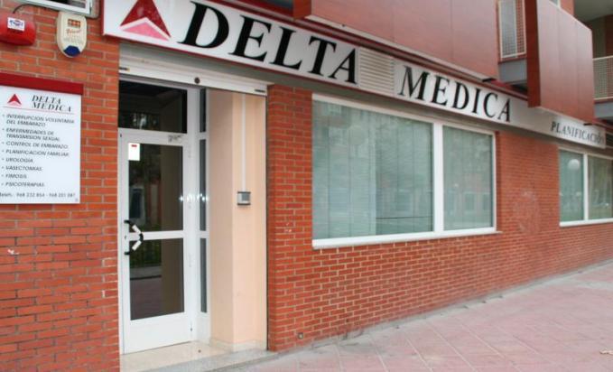 Delta Médica Murcia