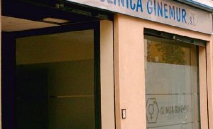 Clínica Ginemur Murcia