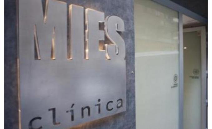 Clínica Mies