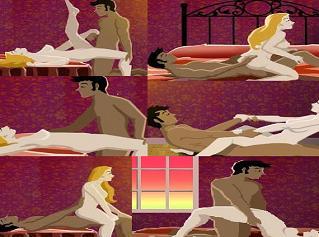 Posiciones sexuale mas placenteras imagenes reales